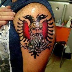 illyrian blood tattoo albanian tattoos pinterest tattoo albanian tattoo and tatoo. Black Bedroom Furniture Sets. Home Design Ideas