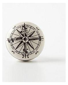 nautical knob
