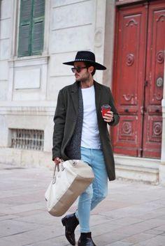 17 Fashion Vintage, Suit Jacket, Suits, Coat, Jackets, Down Jackets, Sewing Coat, Vintage Fashion, Suit
