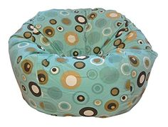 Ahh Products Bubbly Lake Kid Bean Bag Chair