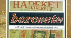 Berceste Dergisi 145.Sayısında Merhum Nurettin Topçuyu Ele Alıyor