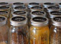 20 Ways to Use a Mason Jar That Has Nothing to do With Canning | EcoSalon | Conscious Culture and Fashion