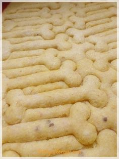 Thermomix Dog Biscuits without the bacon Wrap Recipes, Dog Food Recipes, Cooking Recipes, Cheddarwurst Recipe, Mulberry Recipes, Spagetti Recipe, Radish Recipes, Salads, Jars