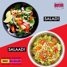 Angrezi Vs Desi For regular updates follow #bringyourownhunger  When:23rd-25th December Where: Ansal Plaza, Khel Gaon, Delhi #byohfoodfest #delhifoodblogger #sodelhi #grubfest #hornokplease #delhimerodiaries #bringyourownhunger #food #tastyfood Big Meals, Food Festival, Desi, Cravings, December, Yummy Food, Salad, Ethnic Recipes, Delicious Food
