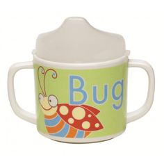 Ore Sippy Cup Alphabet