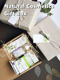 Sylveco gift box. Polskie kosmetyki naturalne UK: www.natureco-shop.com #sylveco #sylvecouk #giftbox #natureco #naturecoshop #naturalcosmetics #polishcosmeticsuk