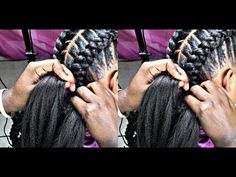 Easy Braids For Kids Ideas 325 two easy and simple braids Easy Braids For Kids. Here is Easy Braids For Kids Ideas for you. Easy Braids For Kids easy braids for kids little girl hairstyles long hair. Natural Hairstyles For Kids, Braided Hairstyles Tutorials, Little Girl Hairstyles, Natural Hair Styles, Little Girl Braids, Braids For Kids, Braids With Weave, Simple Braids, Braids Easy