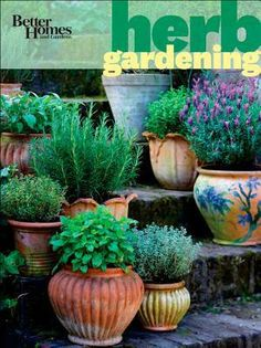 #Home #Garden #Books #Wiley,_John_&_Sons,_Incorporated #shopping #sofiprice Better Homes & Gardens Herb Gardening (Paperback) - https://sofiprice.com/product/better-homes-gardens-herb-gardening-paperback-7392384.html