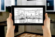 Free Interior design software on a tablet and paid interior design software Directory of 27 online home and interior design software programs. 14 free and 11 paid options. Interior design, home design and landscape design software. Free Interior Design Software, Bathroom Design Software, Landscape Design Software, Interior Design Courses Online, Best Interior Design Websites, Interior Design Colleges, Interior Design Programs, Best Home Interior Design, Bathroom Interior Design