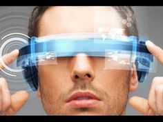 Future of Glasses, Wearable Technology 2015 - (Future Are Here)