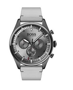 #montre #montredeluxe #luxe #HugoBoss #femme #woman #watch #montres #cuir Hugo Boss Watches, Watches For Men, Montres Hugo Boss, Hugo Boss Homme, Stylish Watches, Accessories, Clock, Analog Signal, Shopping