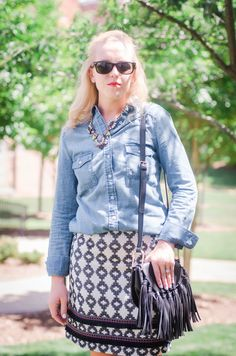 Reese's Hardwear – A Southern style blogger living life one hand-on-hip pose at a time.