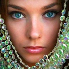 Beautiful Eyes Gorgeous