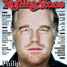 """Philip Seymour Hoffman (1967-2014) was an American actor,director,and producer. He was prolific in both film and theater from the early 1990's until his death,after which """"The New York Times"""" declared him """"perhaps the most ambitious and widely admired American actor of his generation"""". Hoffman died of combined drug intoxication  in February 2014 (aged 46) in New York City."""