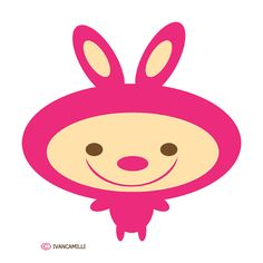 Bunny Kid. Digital.