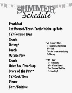 Activities To Do With Your One YearOld Plus Weekly Schedule That