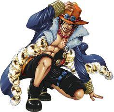 Ace :)
