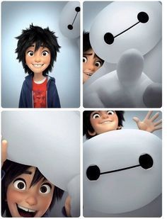 Hiro and Baymax taking selfies! I am so excited for this movie! Disney Pixar, Best Disney Movies, Disney And Dreamworks, Disney Cartoons, Disney Art, Big Heroes, The Big Hero, Big Hero 6 Baymax, 6 Photos