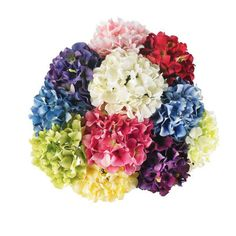 Ashland™ Spring Hydrangea Stems - Michaels