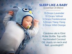 Who doesn't love a good nights sleep right? Well here is an amazing essential oil blend for you that I am sure you will love. Remember we all used to sleep like this once and now is the time to get back to that! I want to get your feedback on this blend peeps, so let me know how it goes! If you don't have the oils, reach out to me and I'll show you how to get them. www.hayleyhobson.com