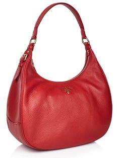 Prada Bag red $1,059.00