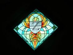 Seneca Lake-based Zugibe Vineyards recently installed a stained glass window made by artist Nicholas Parrendo, winner of a lifetime achievement award from the American Glass Guild. Parrendo owns Pittsburgh-based Hunt Stained Glass Studios. Stained Glass Studio, Making Stained Glass, Stained Glass Windows, Seneca Lake, Tasting Room, Concrete, Vineyard, Geneva, Pittsburgh