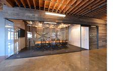 HEAVYBIT - IwamotoScott Interior Conference Room