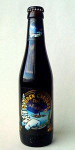 Gouden Carolus Noël / Christmas, Belgian Strong Dark Ale, Bouerij Het Anker, Belgium 10%ABV