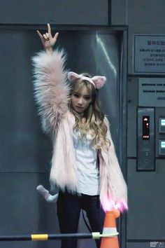 Awwwww Those ears Snsd, Sooyoung, Yoona, Girl's Generation, Girls' Generation Taeyeon, Kpop Girl Groups, Korean Girl Groups, Kpop Girls, Yuri
