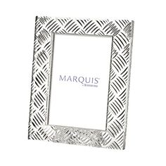 marquis by waterford versa portrait frame 4 x 6 click image to review more