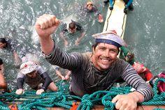 www.urrugne.com  Istery Bask une épreuve sportive déjantée hors du commun à Urrugne au Pays Basque.