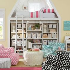 cute guest house for my big mansion i will one day have