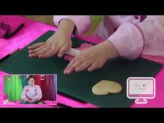 Show Manual 02 (Biscuit, Scrap y Bakery) - YouTube