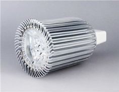 SD008 3*1W MR16 3-LED White Light DIY Aluminum Spot Light Shell Kit (Silver) by QLPD. $22.12. This spot light shell kit is suitable for people to DIY a spot light. There is no LED bulb included.