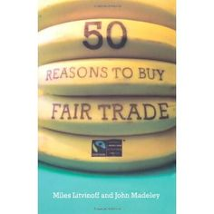 FT is a rapidly developing area of commerce and this book is intended to spur it on. It is presented with a highly accessible format, with short informative chapters. Fair Trade is a growing global movement. A huge range of Fair Trade good are now available in the shops.