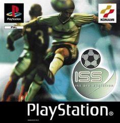 Iss Pro Evolution [PJm]