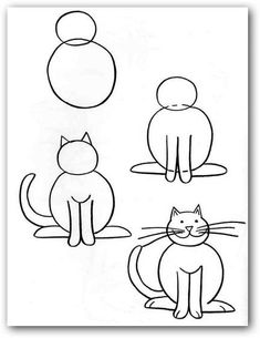 Como dibujar animales | Fotos o Imágenes | Portadas para Facebook
