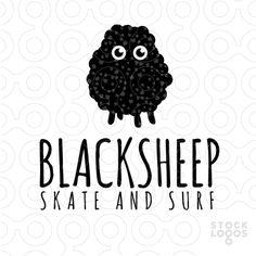 Black Sheep | StockLogos.com