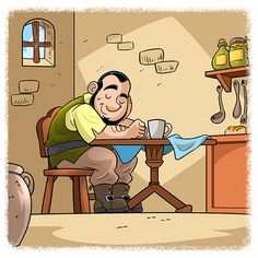 Comic Book Artists, Comic Books, Storyboard Artist, Childrens Books, Family Guy, Concept, Guys, Comics, Illustration