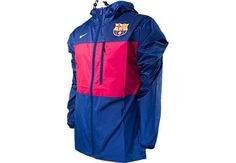 Nike Barcelona Winger Authentic Jacket...Get it at SoccerPro now.