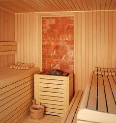 Haloterapia de INBECA Wellness Equipment Saunas, Outdoor Furniture, Outdoor Decor, Outdoor Storage, Wellness, Home Decor, Environment, Bathroom Trends, Dressing Rooms