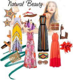 Dress Up for this summer!, created by witchy13 on Polyvore