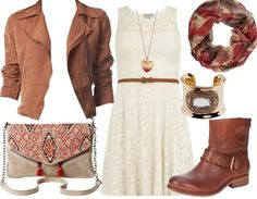 Tenue décontractée little cow girl http://www.stylefruits.fr/tenue-decontractee-little-cow-girl/o45548