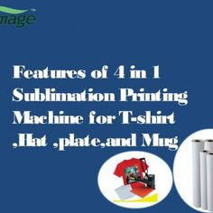 Features of 4 in 1 Sublimation Printing Machine forT-shirt ,Hat ,plate,and Mug   The combo heat press machine could print for t-shirts,mugs,plates,caps,su. http://slidehot.com/resources/features-of-4-in-1-sublimation-printing-machine-for-t-shirt-hat-palte-and-mug.60075/