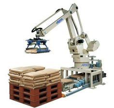 Palletizing Robot Arm Related Keywords & Suggestions - Palletizing Robot Arm Long Tail Keywords