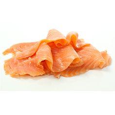 sliced salmon - Google Search