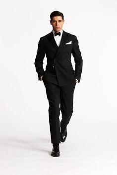 #RalphLauren Men's A/W '13 #suit