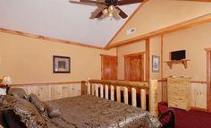 Cabin Gatlinburg luxury cabin rentals at http://www.encompassvacations.com