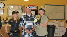 Deputies are always welcomed!!