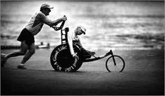 Team Hoyt - The ones who made nothing impossible